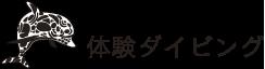 静岡・伊豆ならフリースタイル体験ダイビング