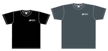 2018年フリースタイルTシャツ完成