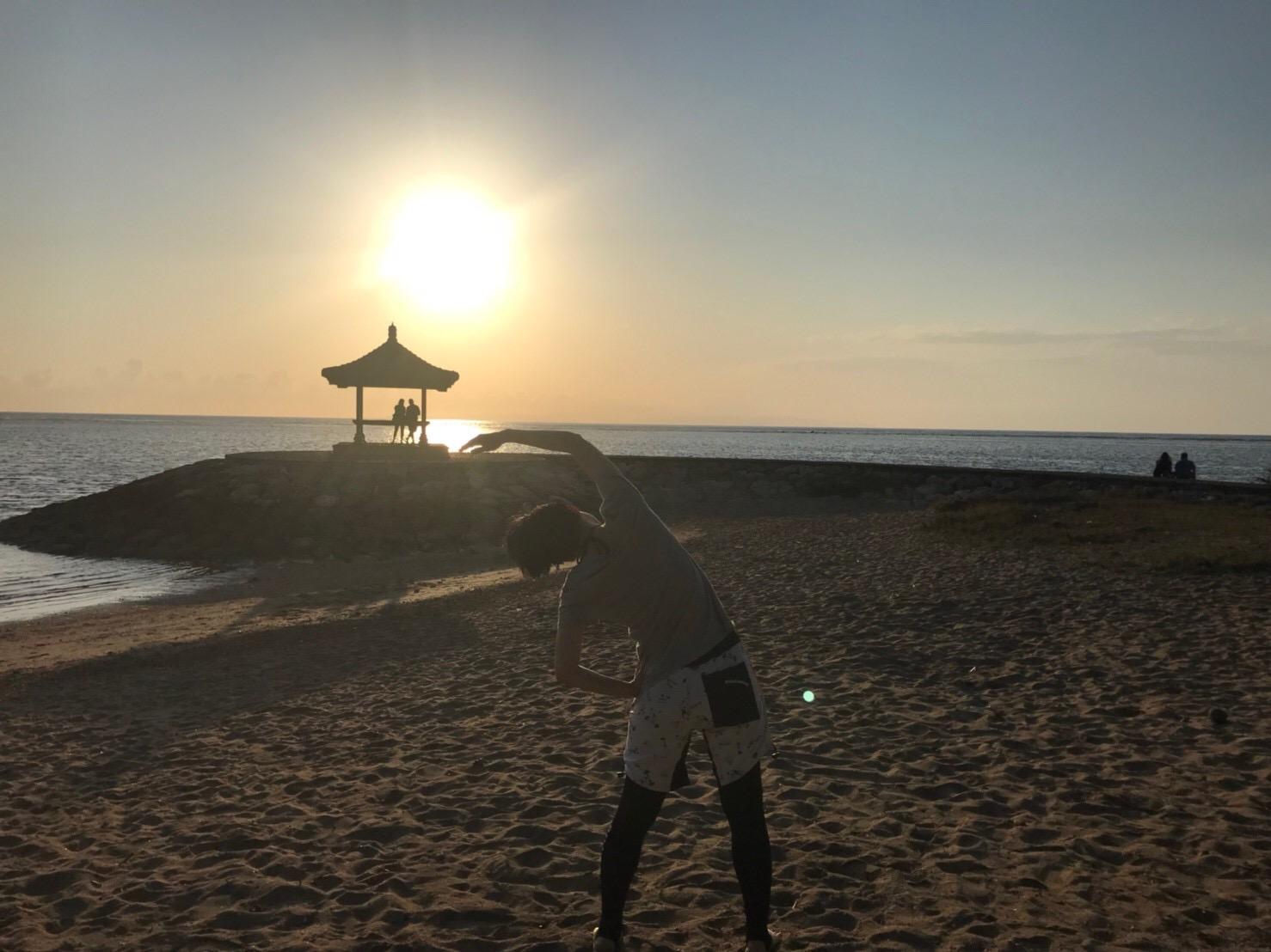 バリ島ツアー 3日目~4日目  ブラックマンタ狙い
