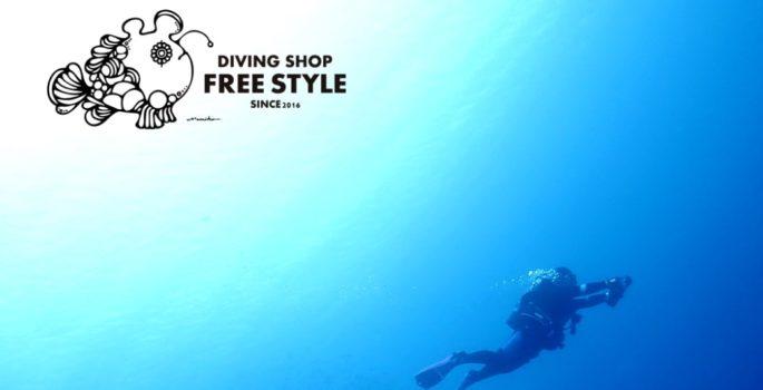 7月の予定 静岡市のダイビングショップフリースタイルです。