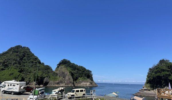 海の日!連休スタート!! 静岡市のダイビングショップフリースタイルです。