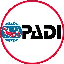 PADIダイブセンター認定ショップ